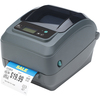 Zebra GX420t Direct Thermal/thermal Transfer Printer - Monochrome - Desktop - Label Print GX42-102412-150 09999999999999
