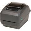 Zebra GX430t Desktop Thermal Transfer Printer - Monochrome - Label Print - Ethernet - Usb - Serial GX43-102410-000
