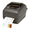 Zebra GX430t Desktop Thermal Transfer Printer - Monochrome - Label Print - Usb - Serial - Parallel GX43-102510-000
