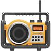 Sangean Lunchbox LB-100 Radio Tuner LB-100 00729288028253