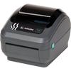 Zebra GX420d Desktop Direct Thermal Printer - Monochrome - Label Print - Usb - Serial - Parallel - Us GX42-202511-000