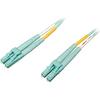 Tripp Lite 10Gb/100Gb Duplex Multimode 50/125 OM4 N820-10M-OM4 00037332165336
