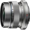 Olympus M.zuiko Digital V311020SU000 - 12 Mm - f/2 - Wide Angle Lens For Micro Four Thirds V311020SU000 00050332179349