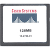 Cisco 128MB Compactflash Card MEM-C4K-FLD128M 00746320735528
