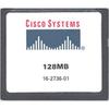 Cisco 128MB Compactflash Card MEM-C4K-FLD128M 00821455002643