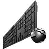 I-rocks KR-6402-BK Keyboard KR-6402-BK 00692911000059