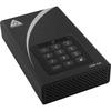Apricorn Aegis Padlock ADT-3PL256-2000 2 Tb Hard Drive - 3.5 Inch External ADT-3PL256-2000 00708326913157
