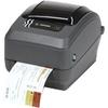 Zebra GX430t Direct Thermal/thermal Transfer Printer - Monochrome - Desktop - Label Print GX43-102810-000 09999999999999
