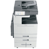 Lexmark X950 X954DHE Led Multifunction Printer - Color - Plain Paper Print - Floor Standing 22ZT182 00734646366601
