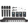 Pylepro PDWM8700 Wireless Microphone System PDWM8700 00068889006490