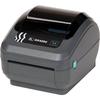 Zebra GX420d Desktop Direct Thermal Printer - Monochrome - Label Print - Ethernet - Usb - Serial GX42-202411-000