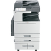 Lexmark X950 X954DHE Led Multifunction Printer - Color - Plain Paper Print - Floor Standing 22ZT178 00734646366564