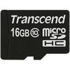Transcend 16 Gb Microsdhc TS16GUSDC10 00760557821410