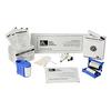 Zebra Transfer Roller Cleaning Card 105999-805 09999999999999