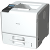 Ricoh Aficio 5200 Sp 5200 Dn Laser Printer - Monochrome - 1200 X 600 Dpi Print - Plain Paper Print - Desktop 406722