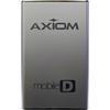 Axiom Mobile-d 500 Gb Hard Drive - Sata - 2.5 Inch Drive - External USB3HD255500-AX 00845282069112