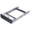 Sans Digital Ac-san-enptrayb Drive Bay Adapter Internal - Black AC-SAN-ENPTRAYB 00673825016985