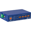 B&b Usb 4 Port Industrial Hub UHR204 00835788108477