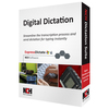 Nch Software Dictation Suite RET-DIC001 00854228002038