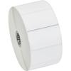 Zebra Label Paper 2.25x1.25in Direct Thermal Zebra Z-select 4000D 10015341 09999999999999