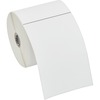 Zebra Label Paper 4x6in Direct Thermal Zebra Z-select 4000D 10015347 09999999999999