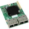 Intel Quad Port I350-AE4 Gbe I/o Module AXX4P1GBPWLIOM AXX4P1GBPWLIOM 00735858241083