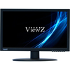 Viewz Premium VZ-185LED-E 18.5 Inch Led Lcd Monitor - 16:9 - 5 Ms VZ-185LED-E 00853177002496
