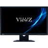 Viewz Premium VZ-23LED-E 23 Inch Led Lcd Monitor - 16:9 - 5 Ms VZ-23LED-E 00853177002540