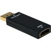 Qvs Audio/video Adapter DPHD-MF 00037229004854