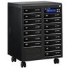 Vinpower Digital 1:15 Standalone Bd/dvd/cd Duplicator ECON-S15T-BD-BK 00842378005283