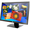 3M M2167PW 21.5 Inch Led Lcd Touchscreen Monitor - 16:9 - 16 Ms M2167PW 00551119965488