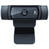 Logitech C920 Webcam - 30 Fps - Black - Usb 2.0 960-000764 00097855074355