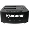 Kanguru USB3.0 Copydock Sata Hard Drive Duplicator U3-2HDDOCK-SATA 00705110109215