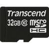 Transcend 32 Gb Microsdhc TS32GUSDC10 00760557821939