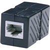 Steren Cat.6 Coupler Adapter 310-040WH 00884645132926