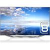 Samsung 8000 UN46ES8000 46 Inch 3D 1080p Led-lcd Tv - 16:9 - Hdtv 1080p - 240 Hz UN46ES8000FXZA 00036725237292