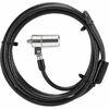 Targus Defcon Kl Cable Lock - Taa Compliant ASP48USX 00092636273125