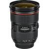Canon - 24 Mm To 70 Mm - f/2.8 - Zoom Lens For Canon Ef/ef-s 5175B002 00013803134162