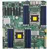Supermicro X9DRD-7LN4F Server Motherboard - Intel Chipset - Socket R LGA-2011 MBD-X9DRD-7LN4F-O