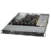 Supermicro Superserver 6017R-WRF Barebone System - 1U Rack-mountable - Intel C602 Chipset - Socket R LGA-2011 - 2 X Processor Support - Black SYS-6017R-WRF 00672042096206