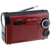Weatherx Instant Noaa Weatherband Radio WR182R 00047323182006