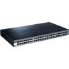 D-link Smartpro DGS-1500-52 Ethernet Switch DGS-1500-52 00790069363061