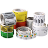 Intermec Duratran Ii Gloss Polyester Label E25745 09999999999999