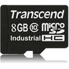 Transcend 8 Gb Class 10 Microsdhc TS8GUSDC10I