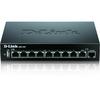 D-link DSR-250 8-Port Gigabit Vpn Router With Dynamic Web Content Filtering DSR-250 00790069367618