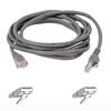 Belkin Cat6 Utp Patch Cable A3L980-20-S 00722868391778