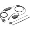 Plantronics Ehs Cable APA-23 (alcatel) 38908-11 00017229137332