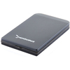 Sabrent Drive Enclosure External - Black EC-25AP 00899495002619