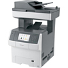 Lexmark X746DE Laser Multifunction Printer - Color - Plain Paper Print - Desktop 34TT006 00734646419147