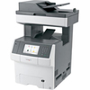 Lexmark X740 X746DE Laser Multifunction Printer - Color - Plain Paper Print - Desktop 34TT015 00734646437806